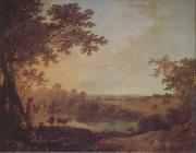Richard  Wilson View in Windsor Great Park (nn03) oil painting picture wholesale
